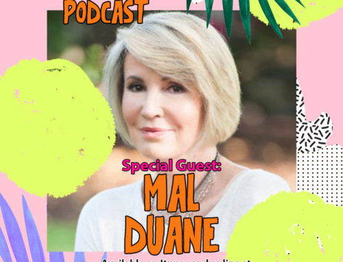 [BL 5] Discovering Purpose In Your Pain with Mal Duane